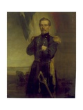 General Pierre G.T. Beauregard, 1861 Reproduction procédé giclée par George Peter Alexander Healy