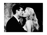 Scene from 'La Dolce Vita', Directed by Federico Fellini in 1960 Giclee Print