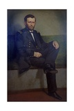 General Ulysses S. Grant Giclee Print by George Peter Alexander Healy