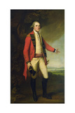 General the Hon. Thomas Gage, C.1775 Giclee Print by David Martin