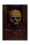Memento Mori, C.1500 Giclee Print by Giovanni Antonio Boltraffio