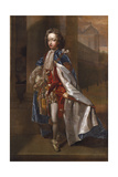 Portrait of Prince William of Gloucester Giclee Print by Edmund Lilly