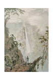 Murichom to Choka, 1783 Giclee Print by Samuel Davis