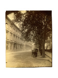 La Monnaie, 1899 Giclee Print by Eugene Atget