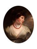 Jane Elizabeth, Countess of Oxford, 1797 Giclee Print by John Hoppner