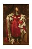 Henry Howard, 6th Duke of Norfolk, 1677 Giclee Print by Sir Peter Lely
