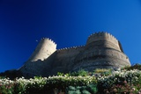The Falak-Ol-Aflak Fortress Photographic Print