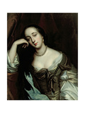 Barbara Villiers, Duchess of Cleveland Giclee Print by Sir Peter Lely