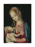 The Virgin and Child, C.1565-70 Giclee Print by Luis De Morales