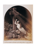 'Be Thou Faithful Until Death; and I Will Give Thee a Crown of Life', C.1896 Giclee Print by C. Tune