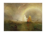 The Wreck Buoy Giclee Print by Joseph Mallord William Turner