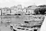Port of Cassis Photographic Print