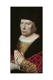 John Bourchier, 2nd Baron Berners Giclee Print by Adriaen Isenbrandt or Isenbrant