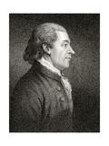 Samuel Huntington Giclee Print by James Barton Longacre