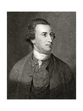 James Paca, Engraved by Peter Maverick (1780-1831) Giclee Print by James Barton Longacre