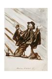 Divine Liberty Giclee Print by Francisco de Goya