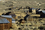 Bodie State Historical Park Photographic Print