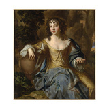 Portrait of a Lady Giclee Print by Sir Peter Lely