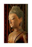 Lanna Sukhothai Style Buddha Giclee Print