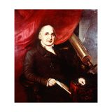 Portrait of a Gentleman, C.1800 Giclee Print