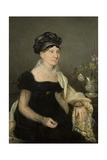 Madame Catalani, C.1821 Giclee Print by Rolinda Sharples
