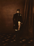 Prince Napoleon, 1855 Photographic Print by Roger Fenton