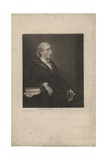 William Coxe, Engraved by John Young (1755-1825), C.1785 Giclee Print by Charles Grignion