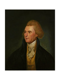Thomas Jefferson, 1776 Giclee Print by Charles Willson Peale