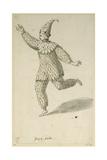 An Airy Spirit Giclee Print by Inigo Jones