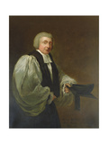 Henry Bathurst, Bishop of Norwich, 1826 Giclee Print by Thomas Kirkby
