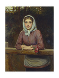 The Rendez-Vous, 1881 Giclee Print by Charles Sillem Lidderdale