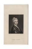 Louis Goupy, Engraved by James Thomson (1790-1850), C.1800 Giclee Print by Louis Goupy