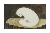 Arctic Fox, C.1829-33 Giclee Print by Sir John Ross