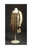 Ceremonial Robes as Worn by Joachim Napoleon Murat, 1810-11 Giclee Print