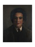 Samuel Coleridge-Taylor Giclee Print by Stanmore Gibbs