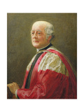 Portrait of Sir F. A. Gore Ouseley Giclee Print by Arthur Foster