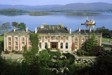 Bantry House and Bay Photographic Print