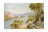 Lake Maggiore Giclee Print by Ebenezer Wake-Cook