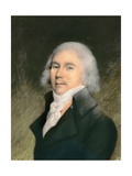 Charles Maurice De Talleyrand-Perigord Giclee Print by James Sharples