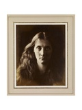 Julia Jackson, 1867 Giclee Print by Julia Margaret Cameron