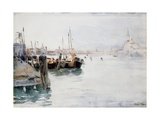 Venice, 1891 Giclee Print by Elizabeth Nourse