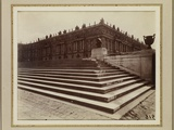 Versailles Photographic Print by Eugene Atget