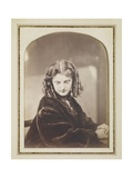Sunlit, 1850s Giclee Print by Oscar Gustav Rejlander