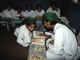 A Madrassah or Muslim Religious School Photographic Print