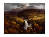 Landscape, 1790-1849 Giclee Print by John Glover