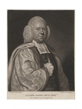 Guliel Hayes, Engraved by Thomas Park (1758-1834), 1787 Giclee Print by John Cornish