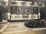 The Edward Burne-Jones Memorial Exhibition at the New Gallery Photographic Print by Frederick Hollyer