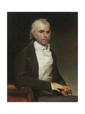Paul Beck, Jr., 1813 Giclee Print by Thomas Sully