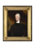 Portrait of William Pitt the Younger, 1805 Giclee Print by John Hoppner