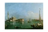 San Giorgio Maggiore Giclee Print by J. M. W. Turner